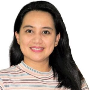 Lynette Trinidad