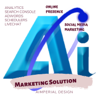 AIMPERIAL Design Marketing Solution: Digital Marketing Agency